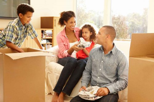 The Benefits of Investing in a Move-in Ready Home