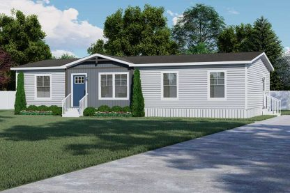 Clayton Athens Fletcher - best of the mobile homes in texas