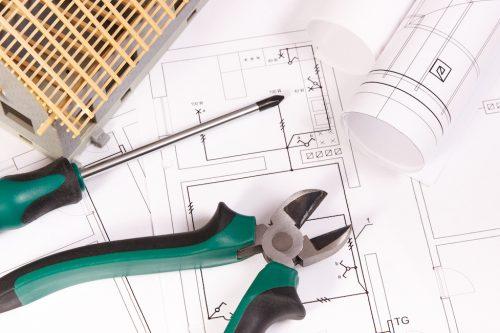 Mobile Home Design Process