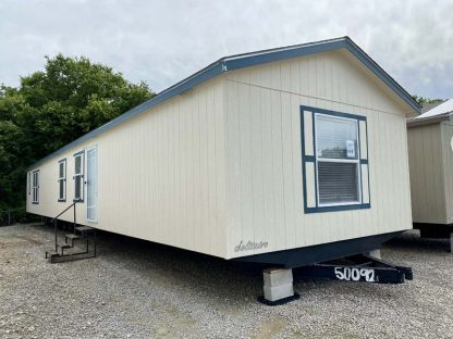 Solitaire 270 Single Wide Mobile Home